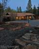 Cover shot for Homes.com real estate magazine.