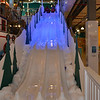 "December 16, 2017<br /> <br /> Grand-Prince J coming down the slide!<br /> <br /> ""The ultimate holiday exhibit........""Drawing inspiration from lessons in navigation and geography, along with traditional holiday literature, Journey to the North Pole will transform the Gertrude C. Ford Exhibition Hall into a magical winter village of twinkling lights and train cars. Only a few feet from the entrance into the exhibit will also be the Snowflake Slide, a 45-foot tall slide down our center staircase. The exhibit grand opening will be held on November 20 with a Preview Party for MCM Members and it will remain open to museum guests until January 7. Please note that children must be 36″ or taller to ride the Snowflake Slide, but children who do not meet the height requirement can play MCM's fantastic Bingo to earn a special prize!"" <br /> <br /> ~ Reprinted text from here: <br /> <br /> <a href=""https://mschildrensmuseum.org/events/event/journey-to-the-north-pole/"">https://mschildrensmuseum.org/events/event/journey-to-the-north-pole/</a><br /> <br /> ""JOURNEY TO THE NORTH POLE"" 2017<br /> November 21, 2017 - January 7, 2017<br /> Mississippi Children's Museum<br /> 2145 Museum Boulevard<br /> Jackson, MS 39202 <br /> <br /> Official Website: <br /> <br /> <a href=""https://www.mschildrensmuseum.org"">https://www.mschildrensmuseum.org</a>"