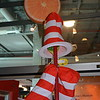 "February 25, 2017<br /> <br /> The most recognizable hats - ever (Hats of the Cat in the Hat)<br /> <br /> Louis LeFleur's Trading Post <br /> <br /> ""DR. SEUSS' SILLY CELEBRATION"" 2017<br /> 10:00 AM - 4:00 PM<br /> Children's Museum of Mississippi<br /> Jackson, MS<br /> <br /> Official Website: <br /> <br /> <a href=""http://mschildrensmuseum.org"">http://mschildrensmuseum.org</a><br /> <br /> ""In celebration of Read Across America Week and children's literacy, guests will have a day full of fun activities: Dr. Seuss Hat Making, Oobleck, Dr. Seuss Silly Building, Dr. Seuss Storytimes, Photos with Cat in the Hat, Thing One, and Thing Two, Green Eggs and Ham Cooking Demonstrations with special guests Tom Ramsey, Chaz Lindsey, and Austin Lee, Lorax Mustache Making, Dr. Seuss Puppet Making, Rhyming Word Match, Dr. Seuss Spin Art, and Dr. Seuss Dramatic Movement""<br /> <br />  ~ Reprinted text from here: <br /> <br /> <a href=""http://mschildrensmuseum.org/events/event/dr-seuss-silly-birthday/"">http://mschildrensmuseum.org/events/event/dr-seuss-silly-birthday/</a>"