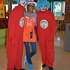 "February 25, 2017<br /> <br /> Thing 1, an Employee, and Thing 2<br /> <br /> ""DR. SEUSS' SILLY CELEBRATION"" 2017<br /> 10:00 AM - 4:00 PM<br /> Children's Museum of Mississippi<br /> Jackson, MS<br /> <br /> Official Website: <br /> <br /> <a href=""http://mschildrensmuseum.org"">http://mschildrensmuseum.org</a><br /> <br /> ""In celebration of Read Across America Week and children's literacy, guests will have a day full of fun activities: Dr. Seuss Hat Making, Oobleck, Dr. Seuss Silly Building, Dr. Seuss Storytimes, Photos with Cat in the Hat, Thing One, and Thing Two, Green Eggs and Ham Cooking Demonstrations with special guests Tom Ramsey, Chaz Lindsey, and Austin Lee, Lorax Mustache Making, Dr. Seuss Puppet Making, Rhyming Word Match, Dr. Seuss Spin Art, and Dr. Seuss Dramatic Movement""<br /> <br />  ~ Reprinted text from here: <br /> <br /> <a href=""http://mschildrensmuseum.org/events/event/dr-seuss-silly-birthday/"">http://mschildrensmuseum.org/events/event/dr-seuss-silly-birthday/</a>"