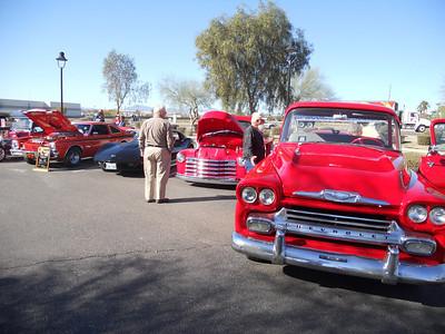 Arizona Car Cruises