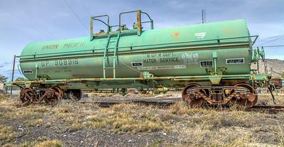 084 Gerlach, Nevada