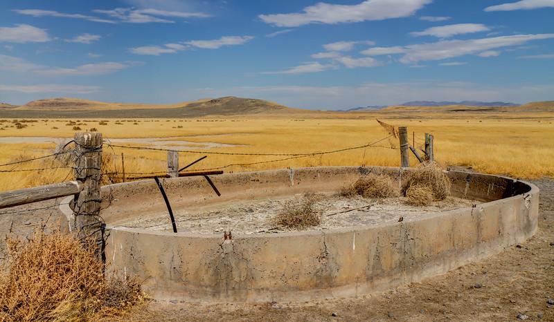 020 Bonham Well, Sand Pass