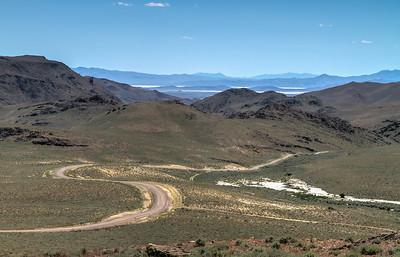 133 Northwest gateway to the Black Rock Desert