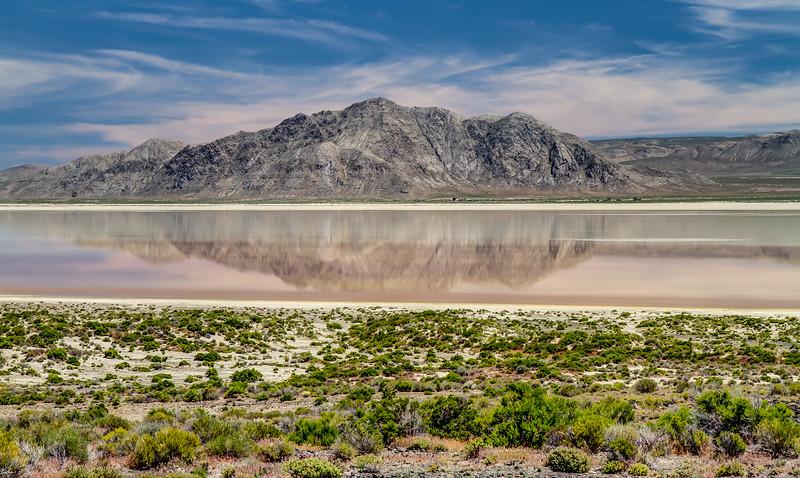 103 Black Rock Desert Playa