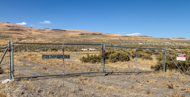 013 Sierra Army Depot