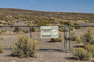 012 Sierra Army Depot