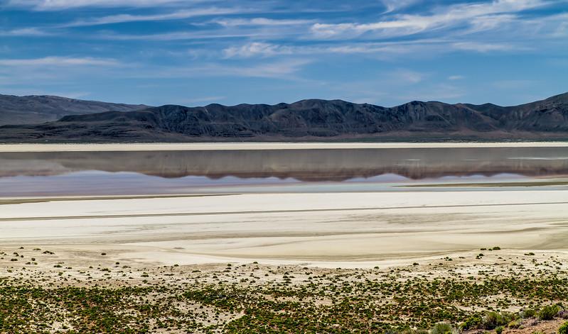 102 Black Rock Desert Playa