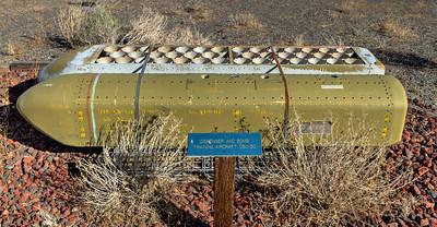 045 Sierra Army Depot, Herlong, California