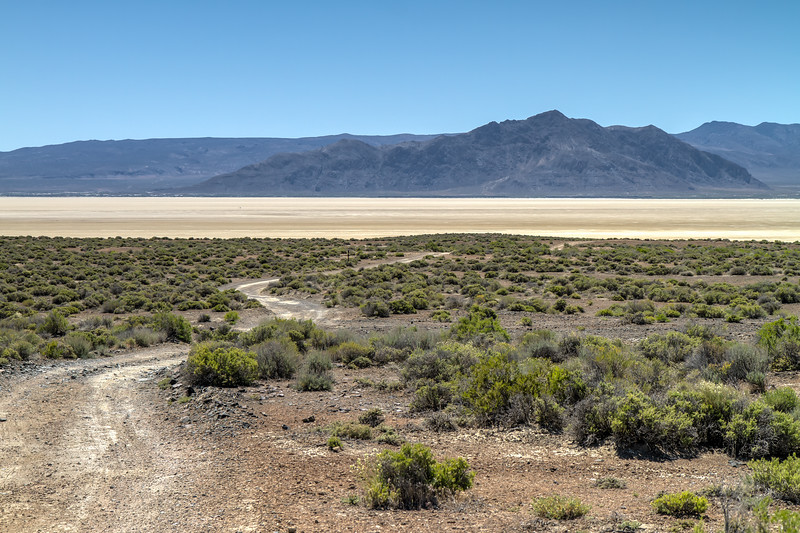 128 Black Rock Desert