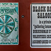 073 The private Black Rock Saloon, Gerlach, Nevada