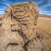 057 Limestone tufa towers, Winnemucca Lake