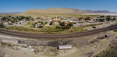 152 Gerlach, Nevada
