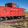 048 Sierra Army Depot, Herlong, California