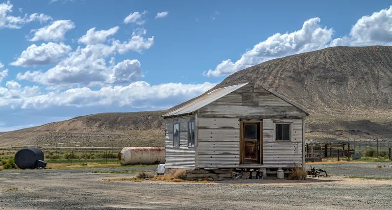 167 Gerlach, Nevada