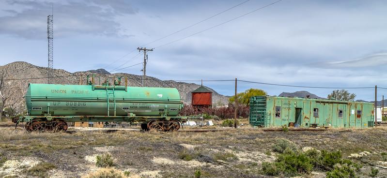085 Gerlach, Nevada