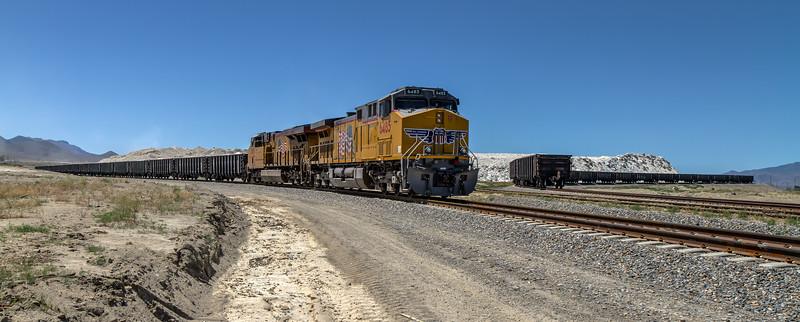 142 Empire Mining