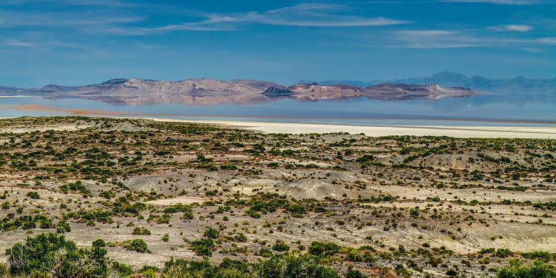 101 Black Rock Desert Playa