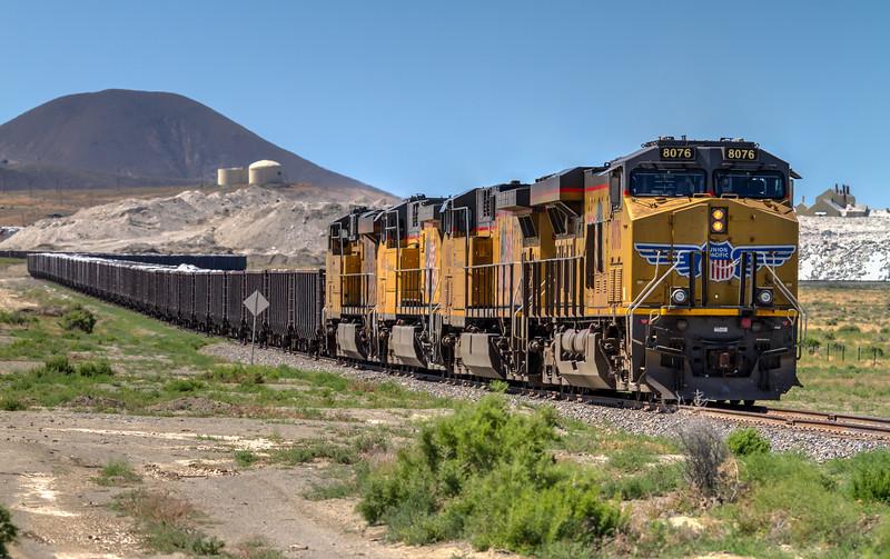 148 Empire Mining