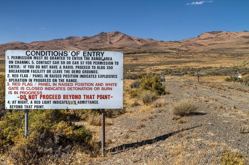 014 Sierra Army Depot