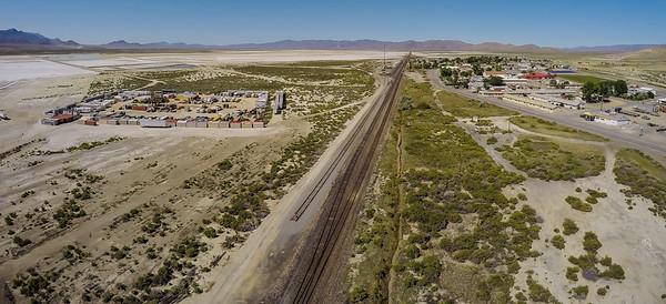 154 Gerlach, Nevada