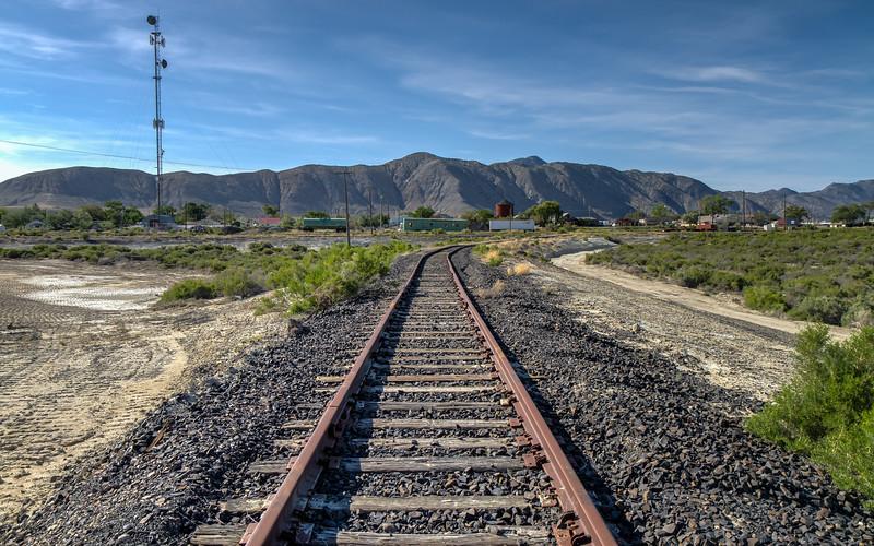 161 Gerlach, Nevada