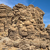 070 Limestone tufa towers, Winnemucca Lake