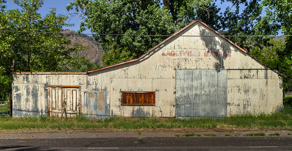 122 Eagleville, California