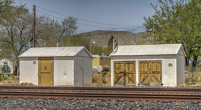 081 Gerlach, Nevada
