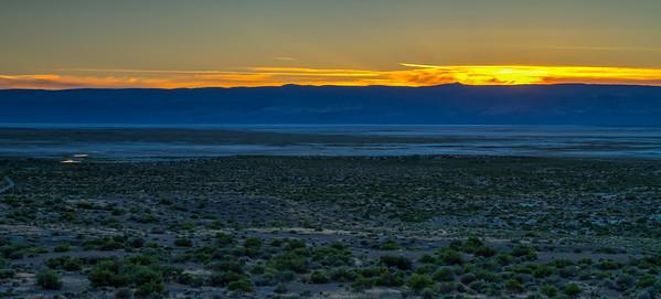 163 Smoke Creek Desert