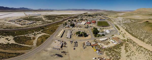 155 Gerlach, Nevada