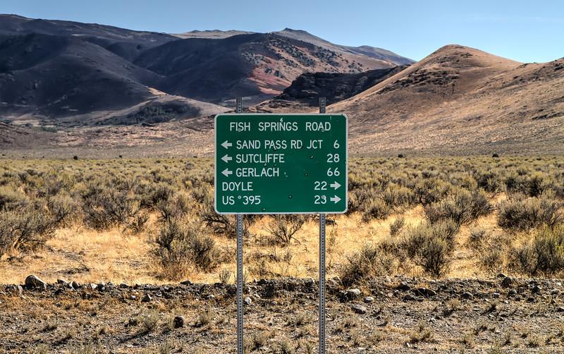 038 Fish Springs Road, Honey Lake Valley