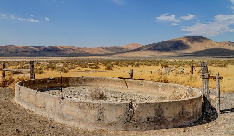 021 Bonham Well, Sand Pass