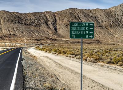 053 Gerlach, Nevada. Vya 86 miles.