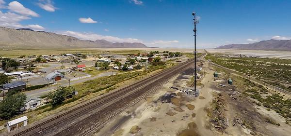 151 Gerlach, Nevada