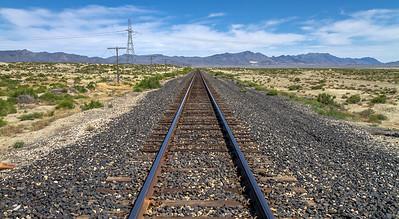 162 Gerlach, Nevada