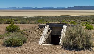 130 Cassidy Mine