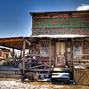 Gold Point, Nevada - Hornsilver Townsite & Telephone Co.