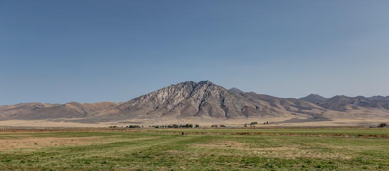 039 Sawtooth Mountain, Orovada