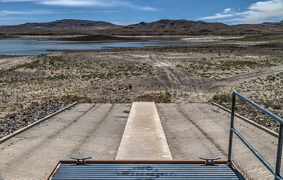004 Lahontan Reservoir.