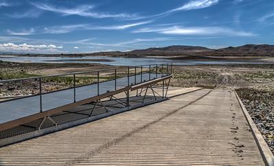 003 Lahontan Reservoir.