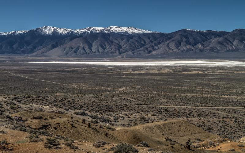 001 Artesia Lake, Smith Valley, Nevada