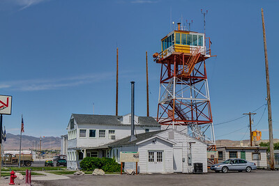 157 Wendover Army Airfield