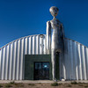 015 Alien Research Center, Crystal Springs, NV