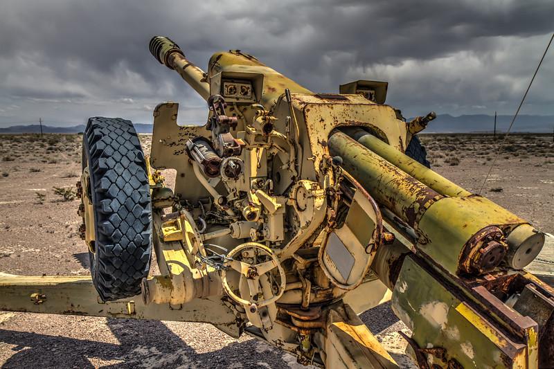 063 Veterans of Foreign Wars, Amargosa Valley, Nevada