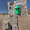020 Area 51 Mail Box, Rachel, NV