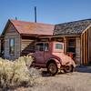 097 Goldfield, Nevada