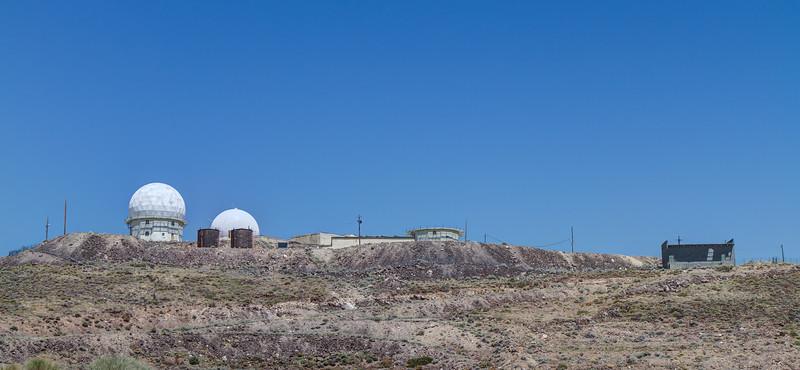 107 Air Force Station Z164, Tonopah