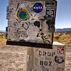 018 Area 51 Mail Box, Rachel, NV