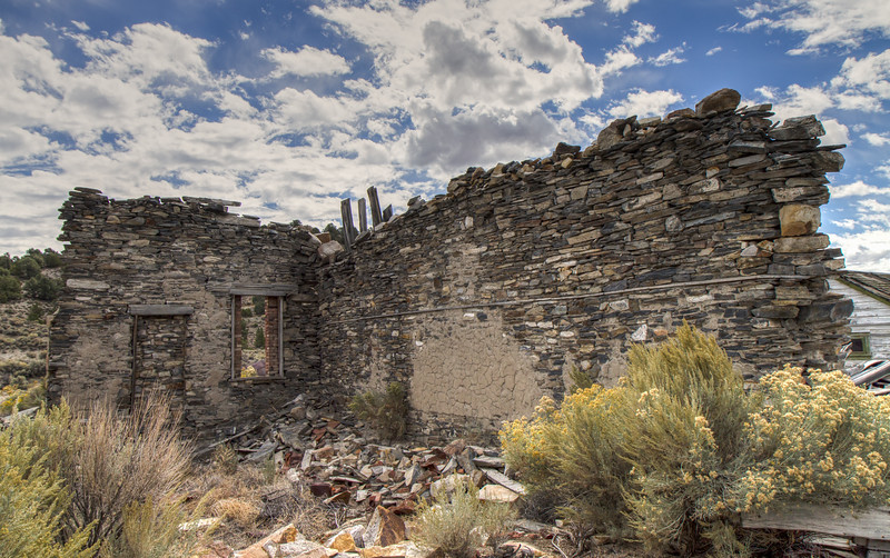 093 Belmont, Nevada